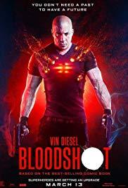 Bloodshot (2020) UHD BluRay 720p, 1080p, & 2160p