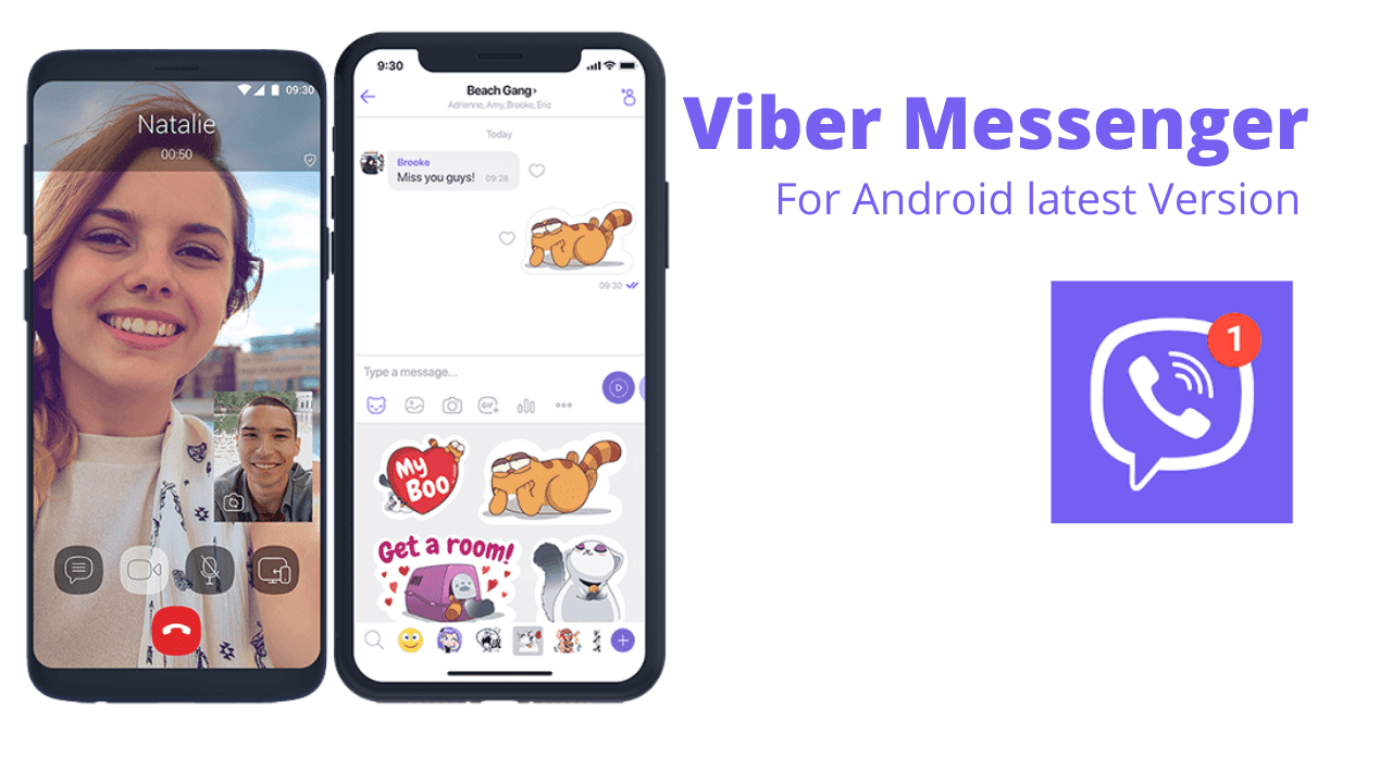 Viber Download For Android Latest Version