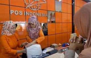 Lowongan kerja terbaru PT. Pos Indonesia