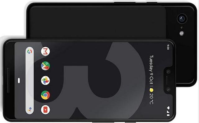 Google Pixel 3 xl review Performance