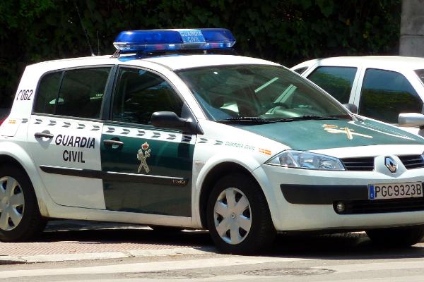 Dos hombres de nacionalidad paraguaya detenidos tras violar a una niña en Sevilla