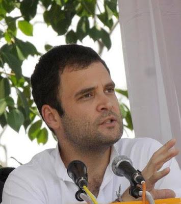 इन वजहों से राहुल गाँधी ने छोडी अमेठी लोकसभा सीट