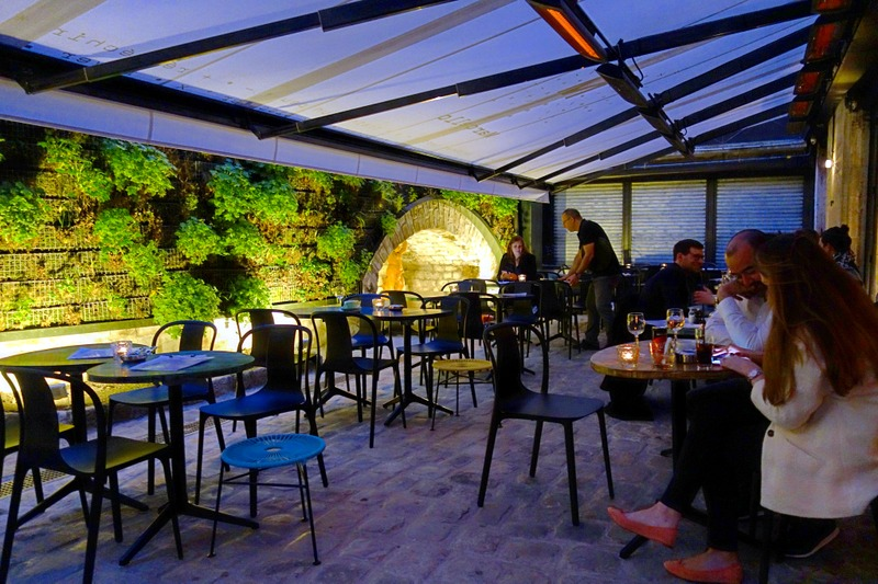 Marcello Restaurant Paris