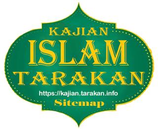 Sitemap Kajian Tarakan - Kajian Islam Tarakan