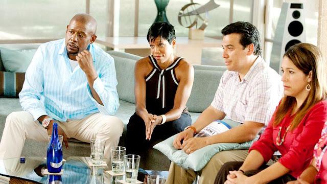 Fotograma de la película: La boda de mi familia (2009)