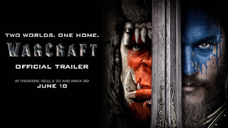 Warcraft (2016) HDrip