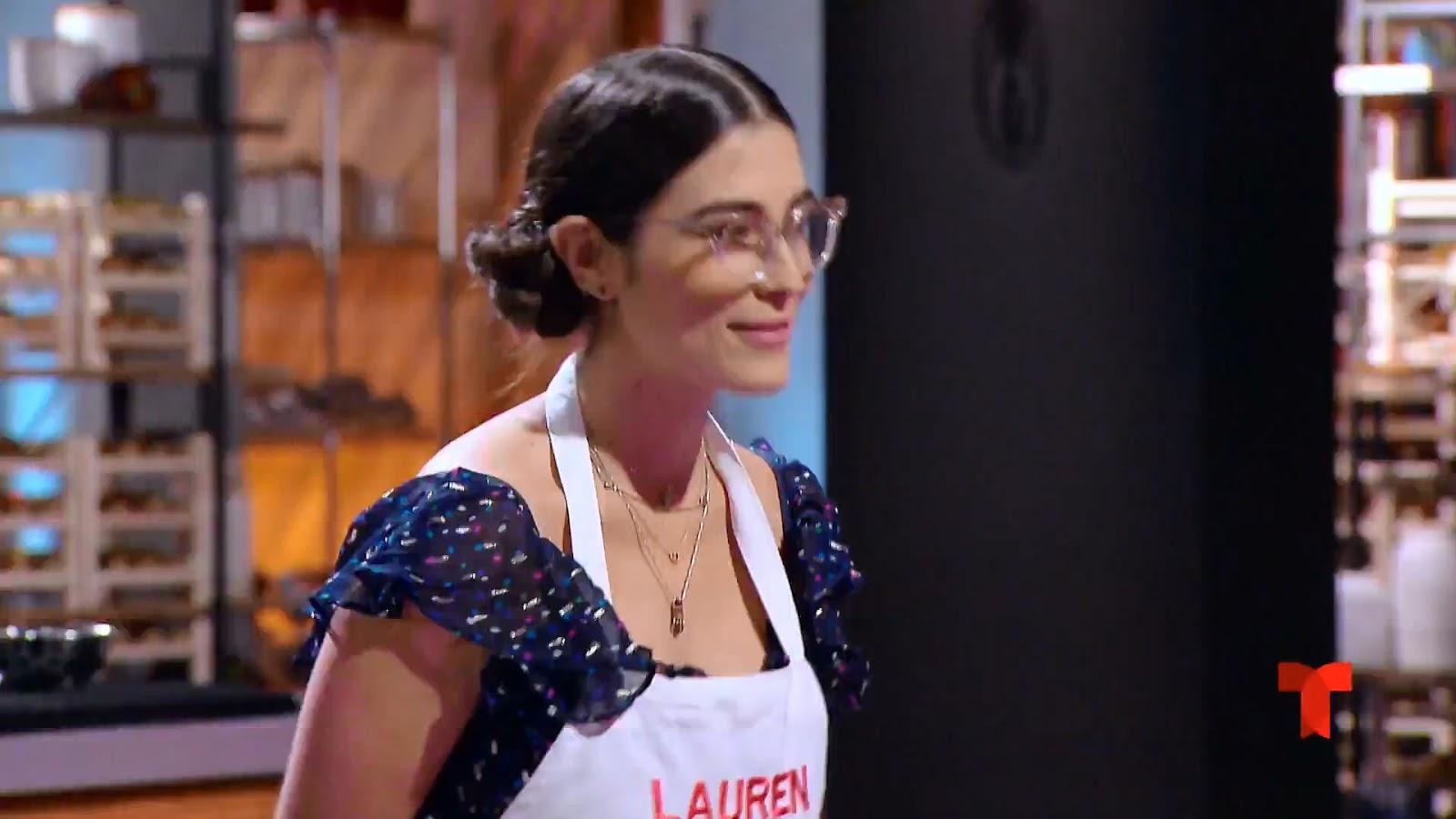 Master Chef Latino 2019 Cap 04