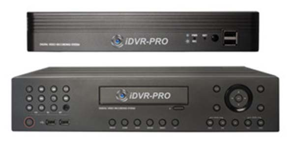 iDVR-PRO Password Reset