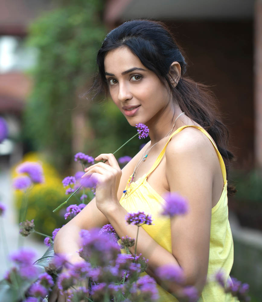 Actress Riya Suman Recent Photoshoot 2020
