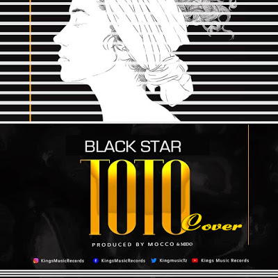 Audio |Black Star  - Toto Cover | Download New song