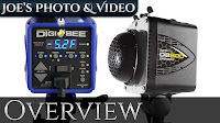 Hands On Look At The New DigiBee Studio Strobes From Paul C. Buff Inc.