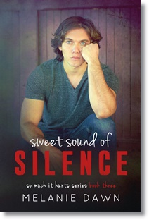 Sweet Sound of Silence (Melanie Dawn)