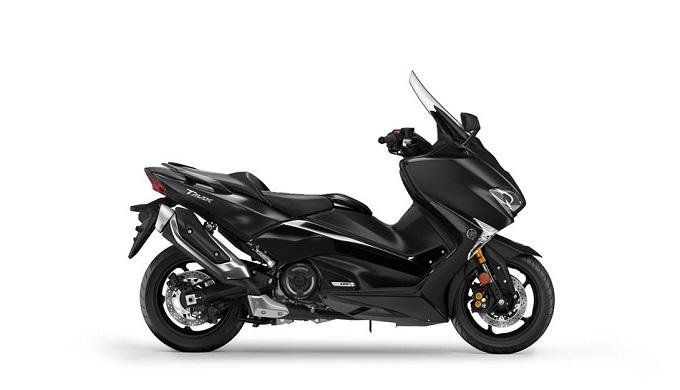 Harga Motor Yamaha TMax DX Rp 300 Juta, Apa Kelebihannya?