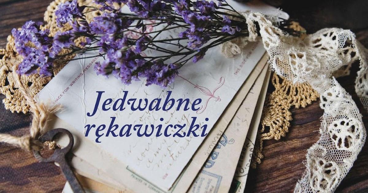 2a525d20050ae3 Blog autorski Renaty Kosin: