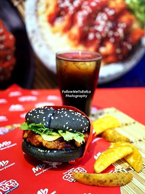 Gangjeong Burger