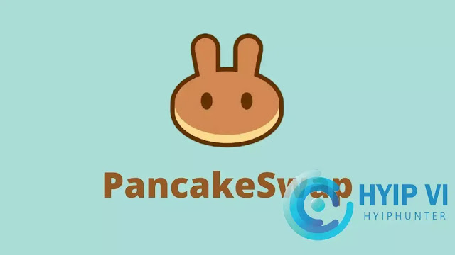 Sàn giao dịch PancakeSwap