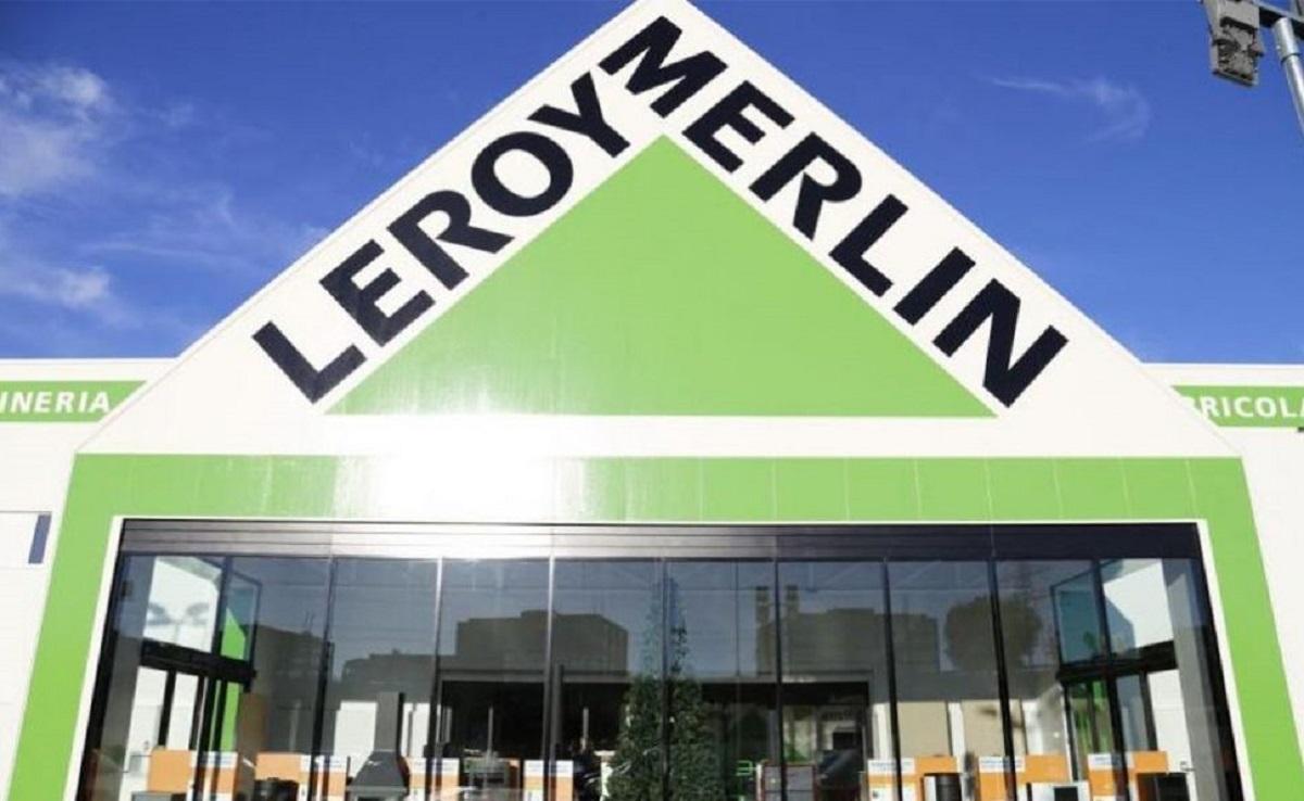 Empleo en leroy merlin trabajos encontrados en internet for Mono trabajo leroy merlin