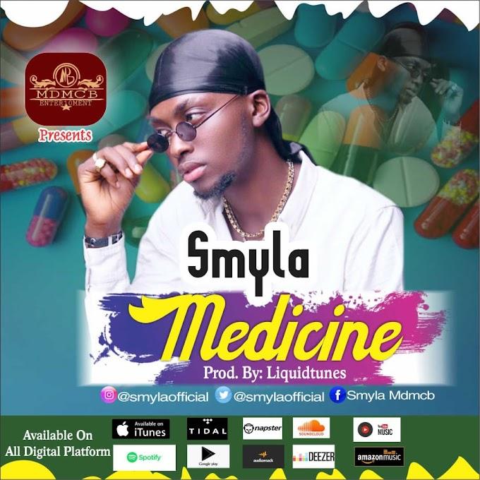 Medicine - Smyla