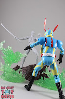 Hero Action Figure Inazuman 29