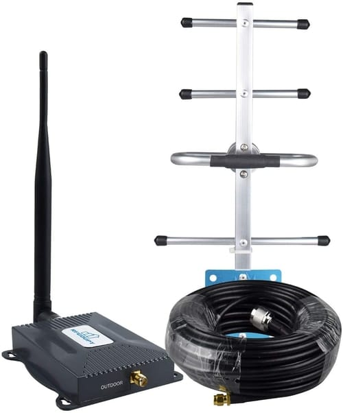 RFGOUPY Verizon Cell Phone Signal Booster Home 4G LTE