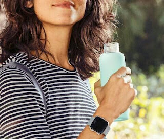 Fitbit watch for gift