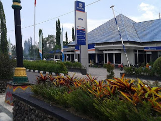 Lokasi ATM BRI Setor Tunai [CDM] PRAYA