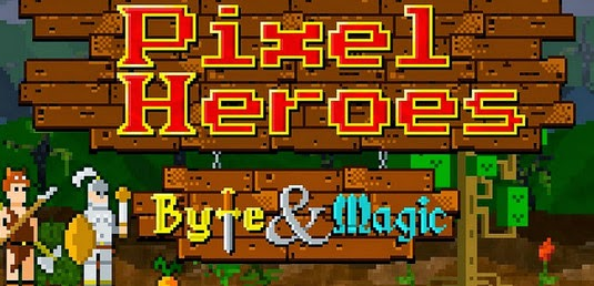 Pixel-Heroes-Byte-&-Magic-Android