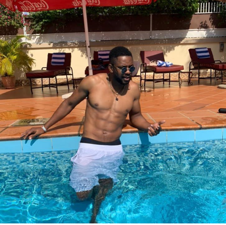 BBNaija: Four possible reasons why Cross might be evicted today, No 2 might shock you