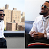 Between D'banj and a fan who adviced him to give up on music