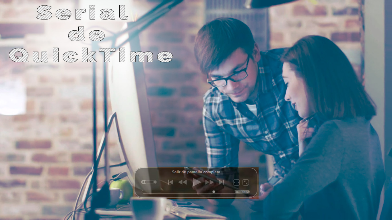 quicktime serial