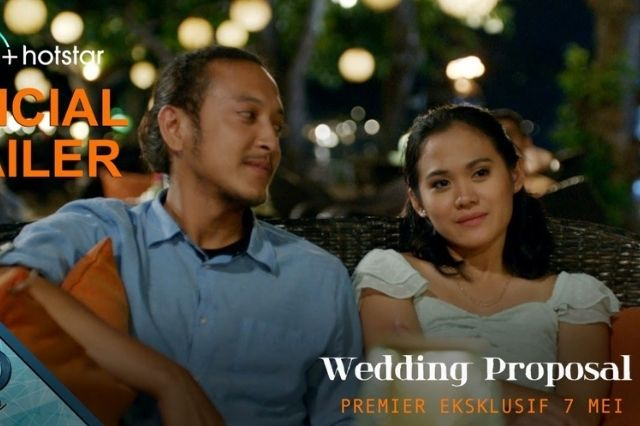 FILM - Wedding Proposal 2021 Full HD