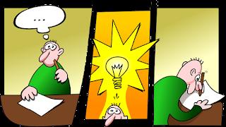 Rozwijanie kreatywności - pomysły