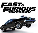 Fast & Furious Takedown MOD APK nitro