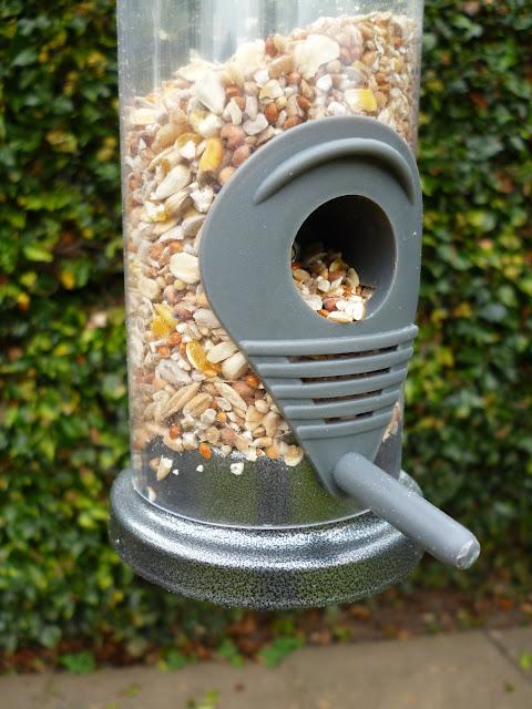 Peckish 5-1 wild bird seed