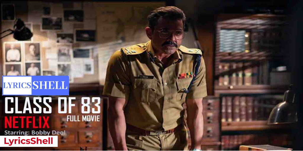 Class of 83 Full Movie Download [720p] Available On Tamilrockers, Filmyzilla, Tamilwap, Telegram, And Other Torrent Sites: Bobby Deol Should Worry?
