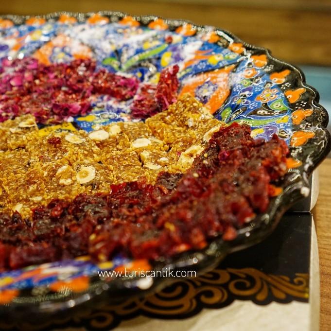 turkish delight di turki