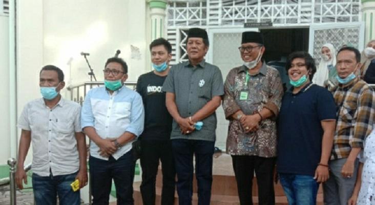 Usai Menang Pilkada, Andi Kaswadi Razak: Saatnya Memberikan Pelayanan Terbaik Untuk Rakyat Soppeng