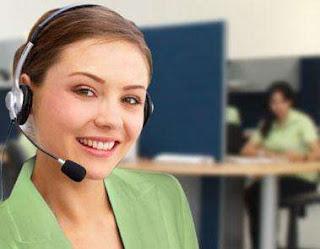 Asesor Servicio Al Cliente