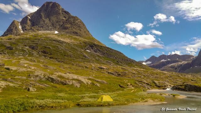Tromsdal - Noruega por El Guisante Verde Project