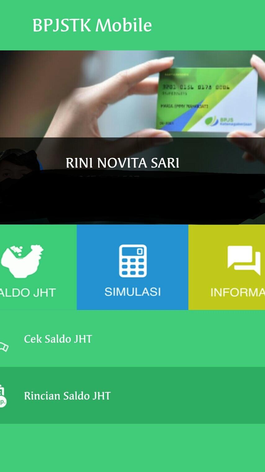 Bpjs tk mobile