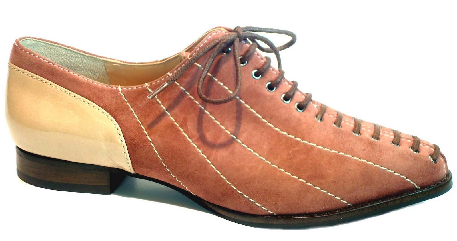 68b83dfa4 Moda Lounge: Inverno 2011 Claudina: Oxford shoes em linha bastante ...