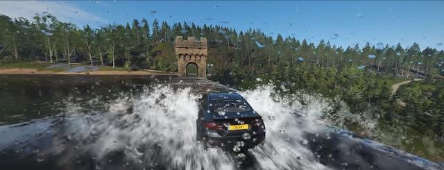 تحميل لعبة Forza Horizon 4 للكمبيوتر بحجم صغير