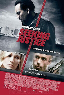 Sinopsis film Seeking Justice (2011)