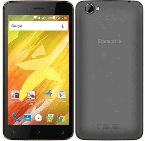 Starmobile Play Boost Price and Specs