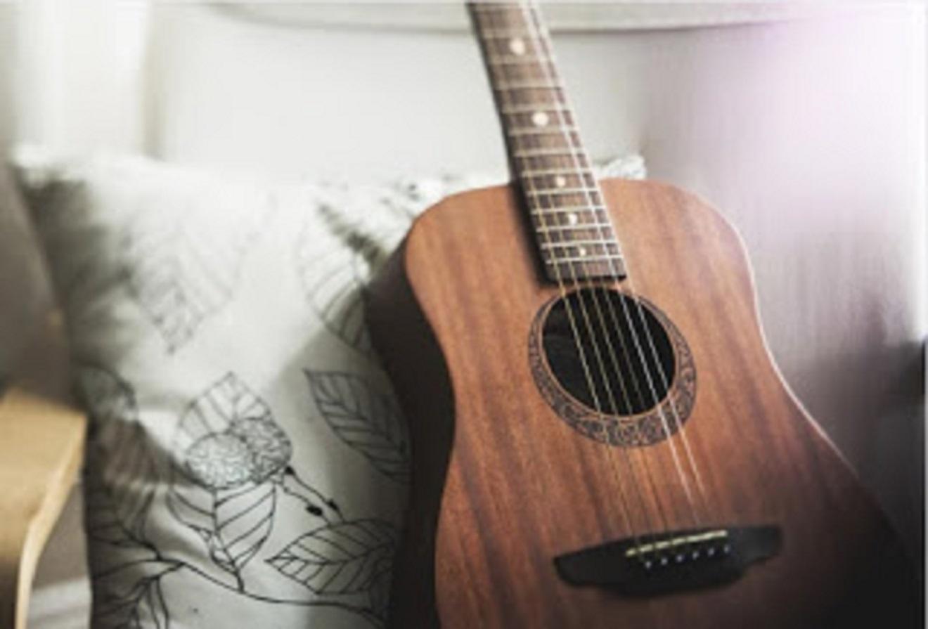 tips cara merawat gitar akustik yang benar