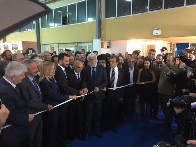 Γ. Μανιάτης: Τα Επιμελητήρια και η αυτοδιοίκηση βασικοί αναπτυξιακοί θεσμοί της Πελοποννήσου