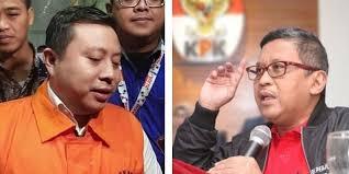 Heran Sama Hasto Kok Nggak Kenal Saeful Bahri, Demokrat Kasih Solusi Jitu buat KPK
