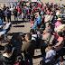 Entrega Alcalde Mario López cobertores a 300  familias humildes de la invasión 2 de Agosto