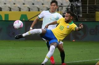 Brasil estreia nas Eliminatórias com goleada contra a frágil Bolívia em Itaquera