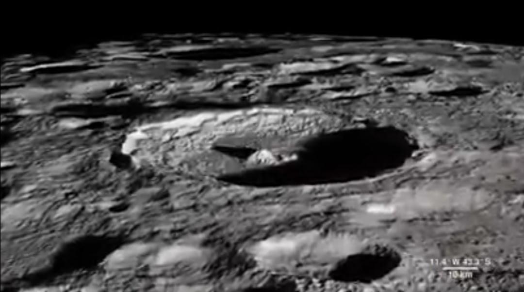Apollo Moon Missions - cover